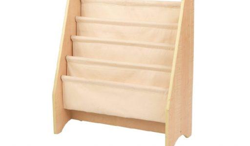 Kidkraft Estantería expositor de madera para niños (muebles dormitorio)