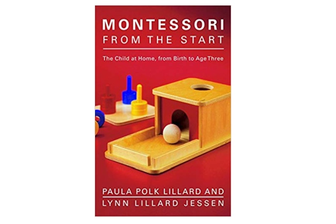Libro Montessori From The Start