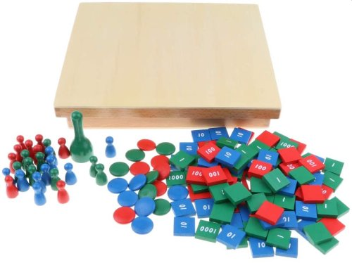 Juguete Montessori Infantil de Madera Juego de Estampillas de Aprendizaje Temprano para Niños - Sharplace